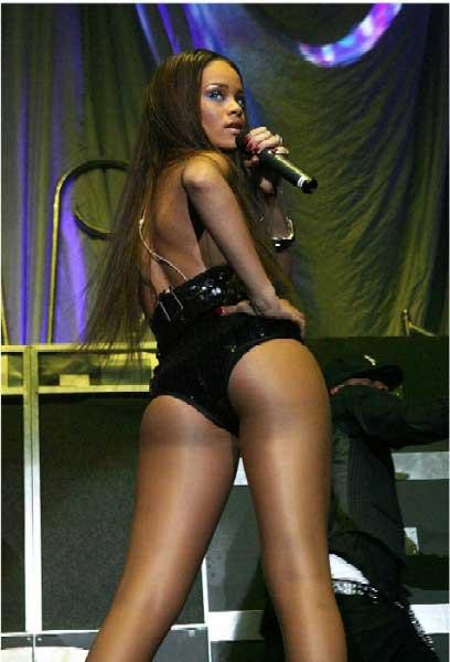 Rihannaass